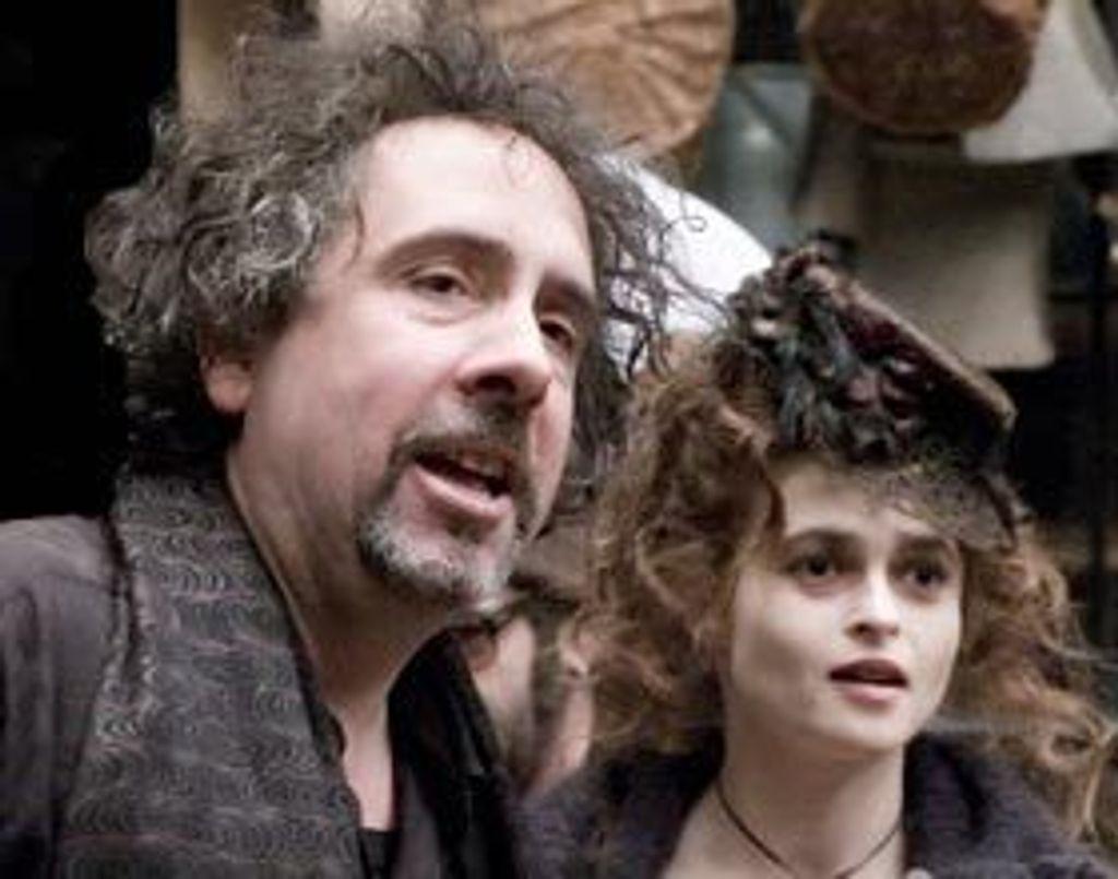 Tim Burton veut réaliser la Belle au Bois Dormant !