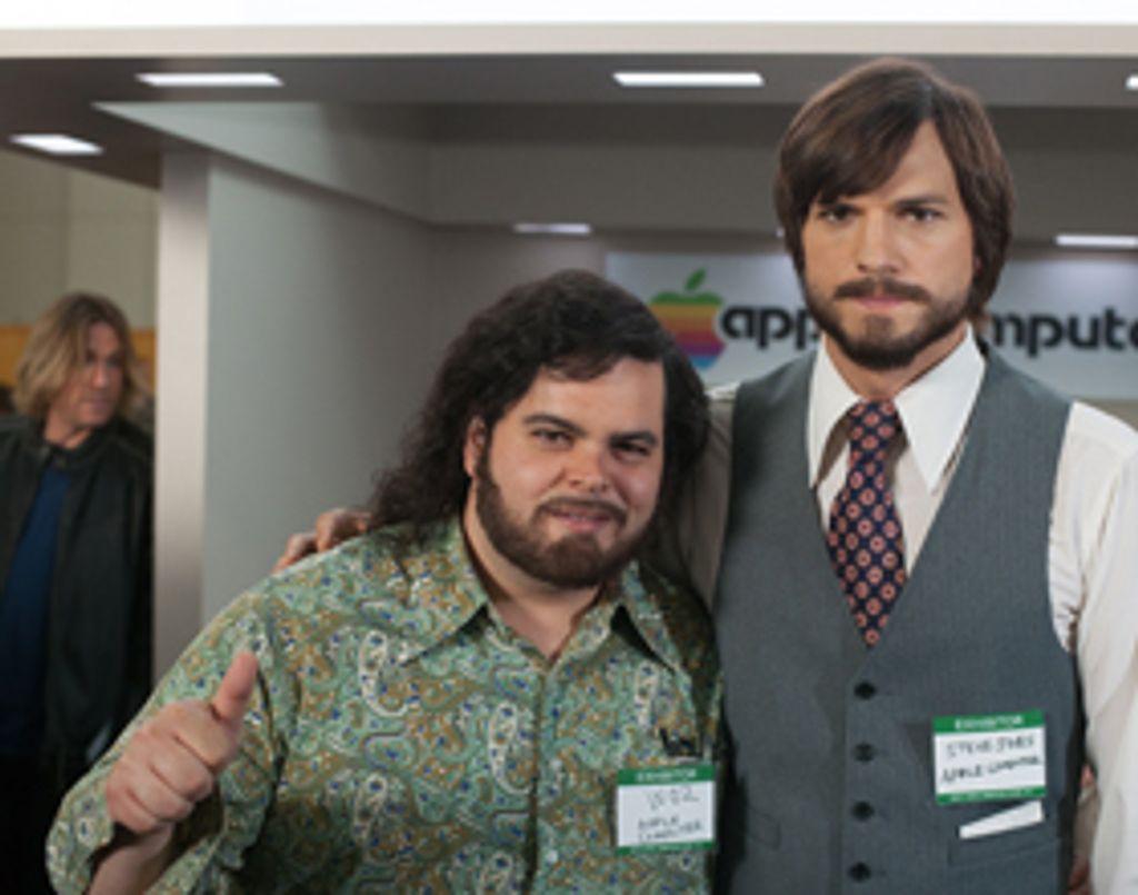 Ce qu'on sait déjà le film sur Steve Jobs avec Ashton Kutcher !