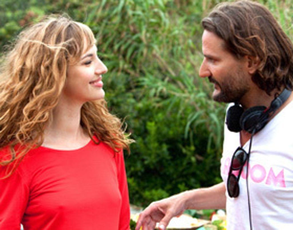 Interview de Louise Bourgoin et Frédéric Beigbeder