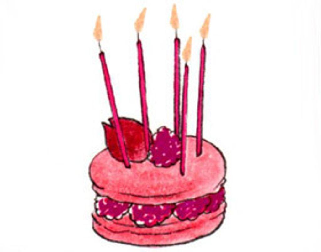 Appli Birthday elleadore.com!
