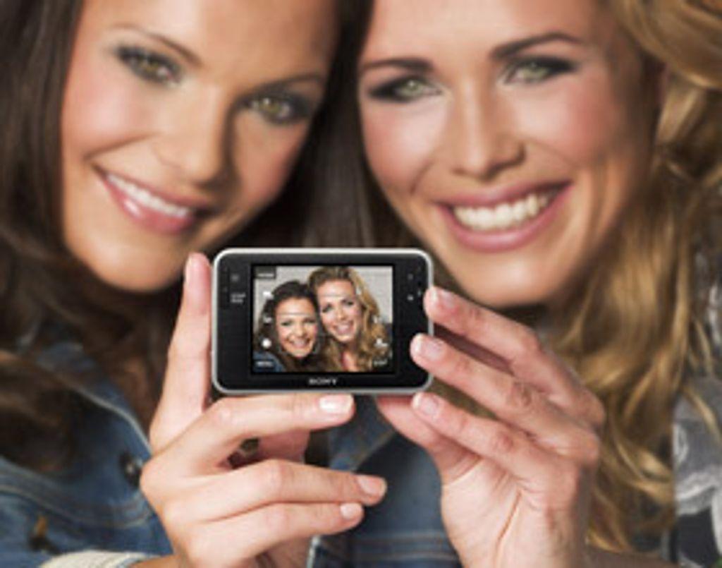 Appareil photo numérique : c'est dans la poche !