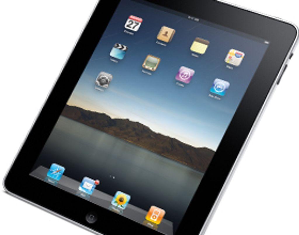 Je télécharge quelles applications (incontournables) sur mon iPad ?