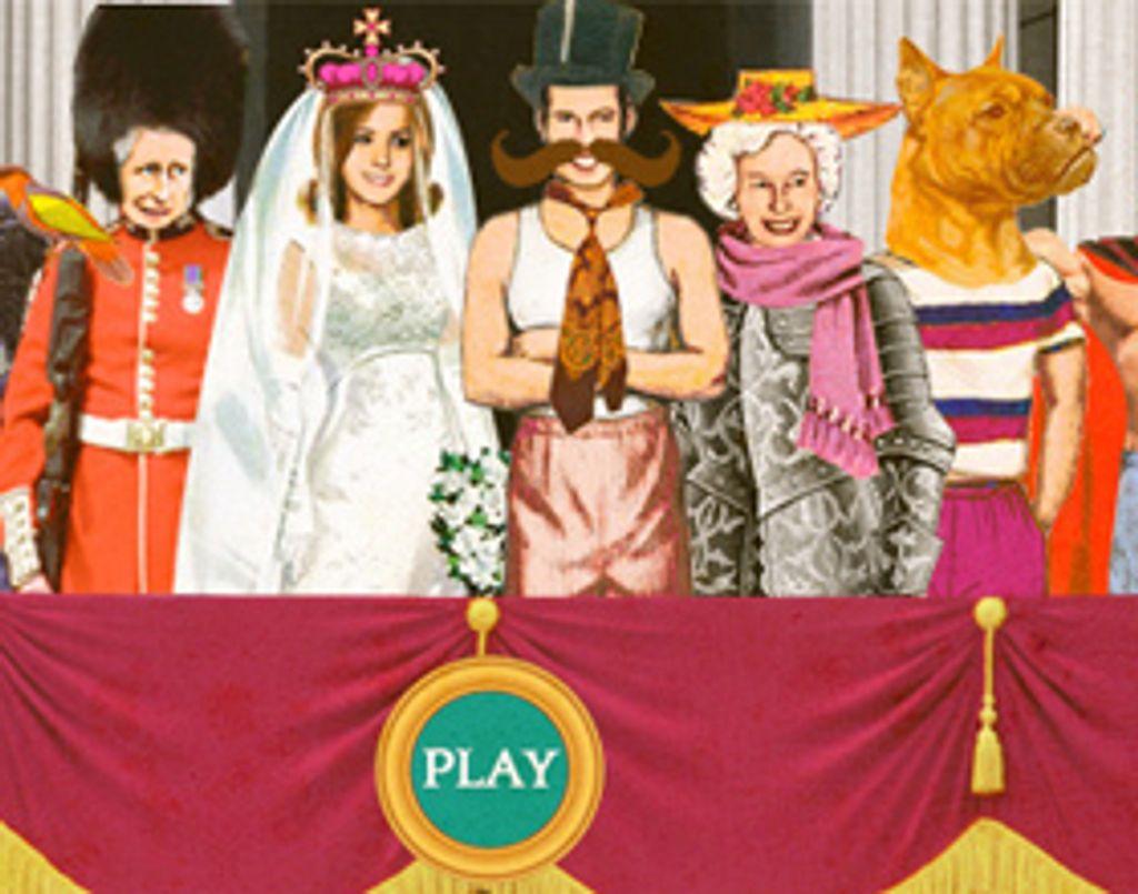 """Nos applis iPhone """"mariage princier"""" préférées"""