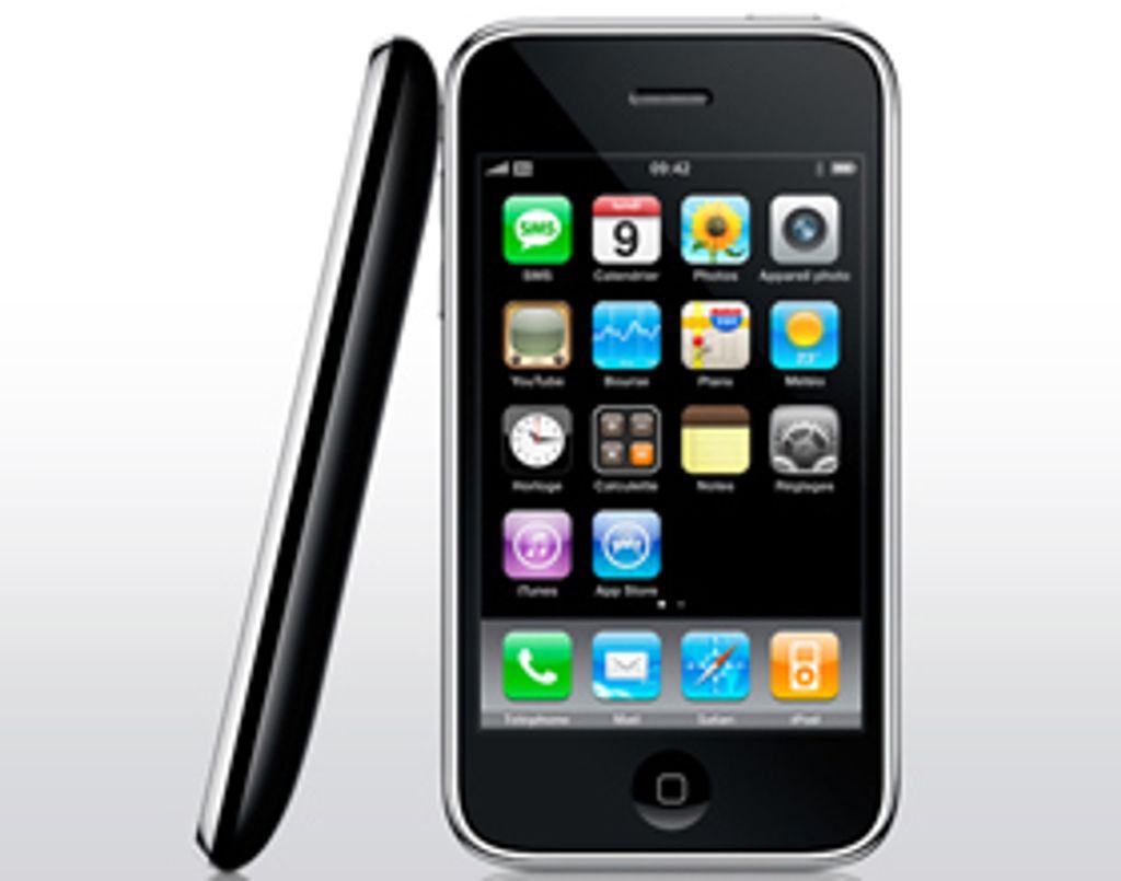 Les meilleures applications iPhone pour partir au ski !