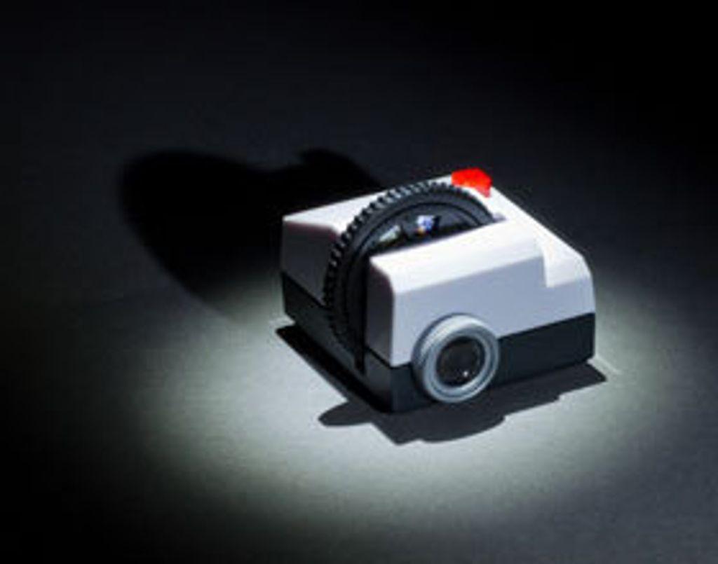 Projecteo, le mini projecteur pour Instagram !