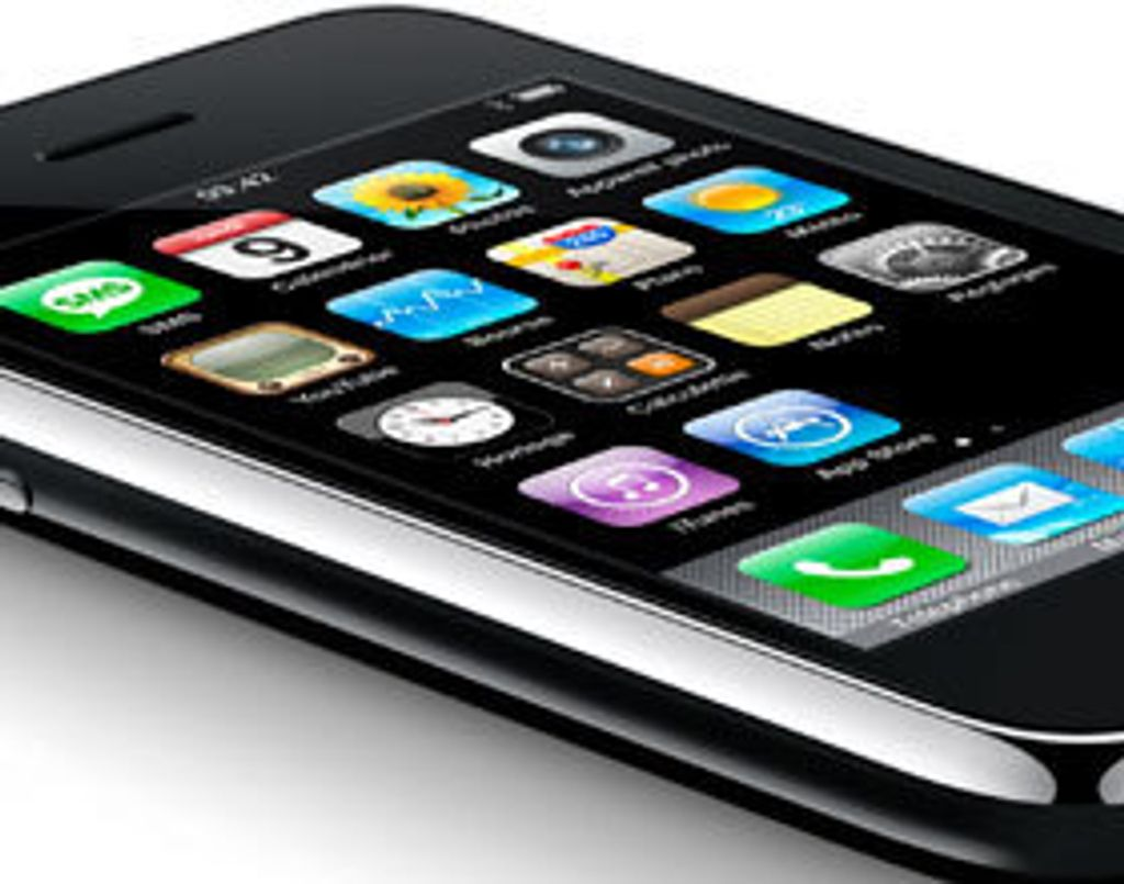 L'iPhone 5 déchaîne les rumeurs