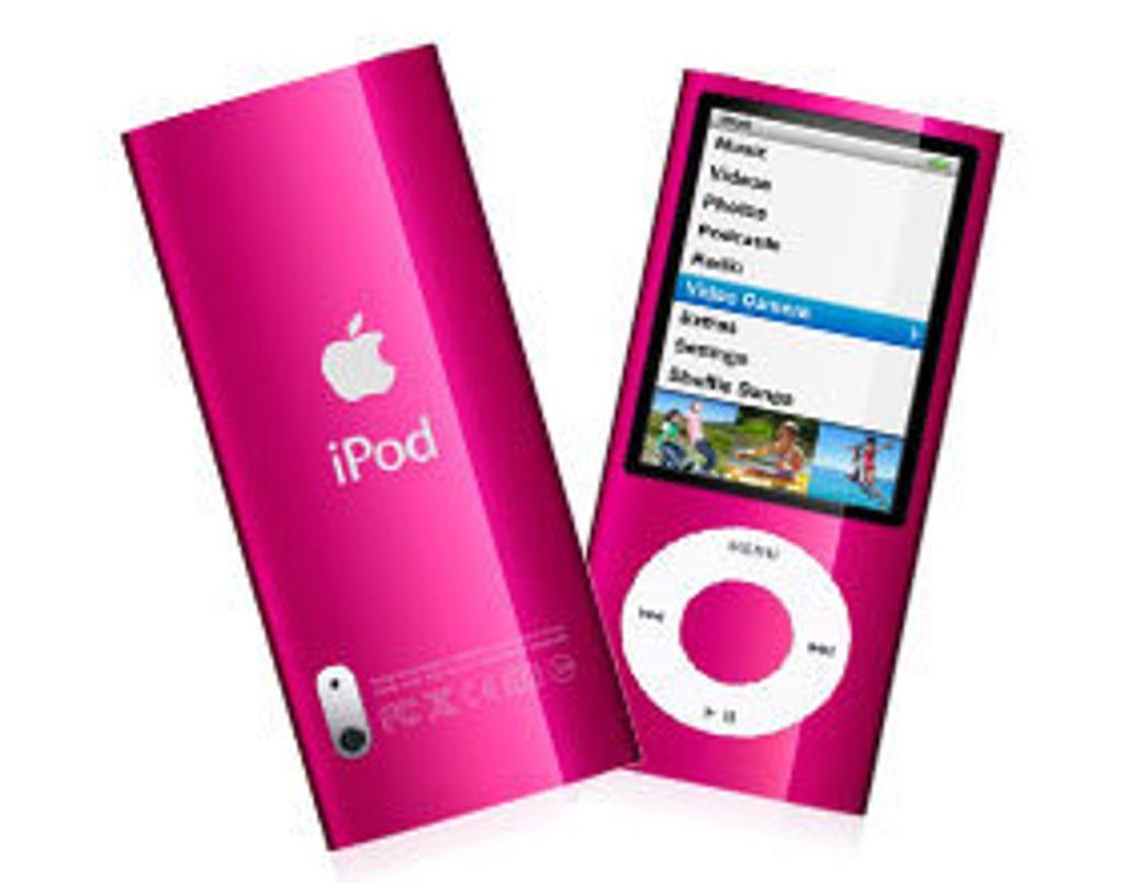 L'iPod Nano devient enfin un vrai baladeur