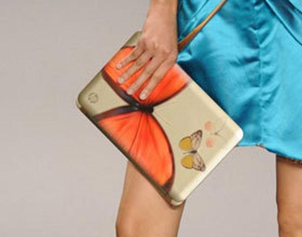 Le tout nouveau portable dessiné par Vivienne Tam