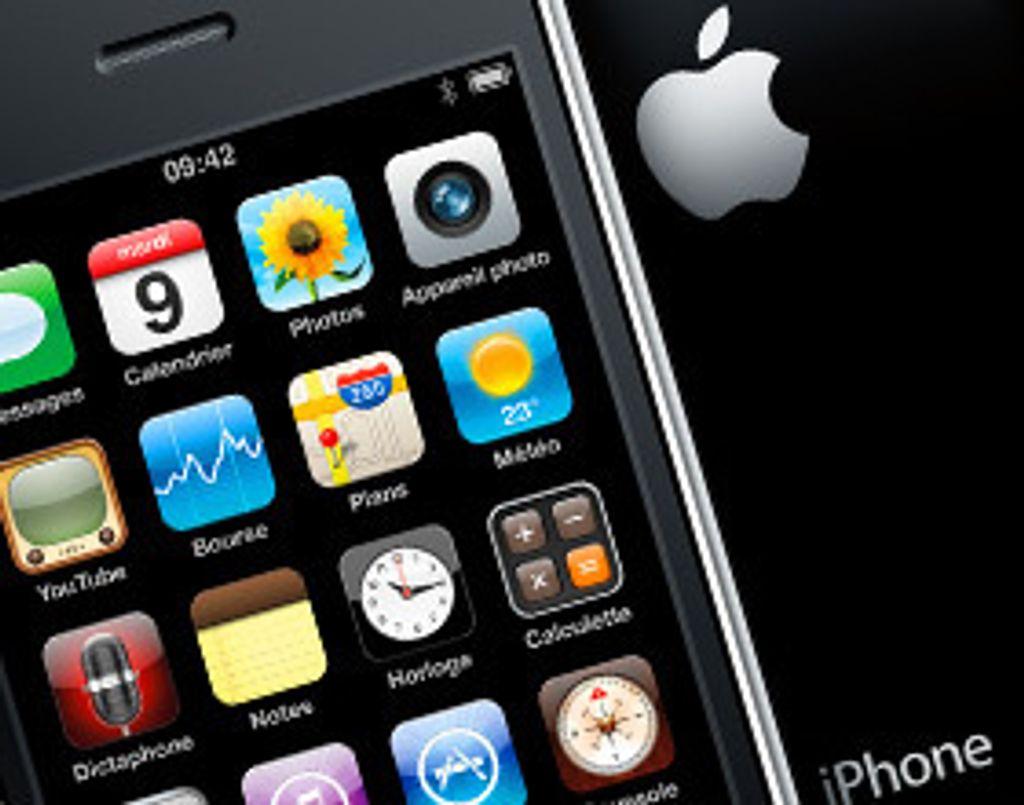 A quoi va ressembler l'iPhone 4G ?