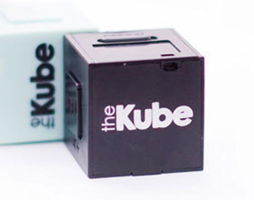 TheKube débarque en France