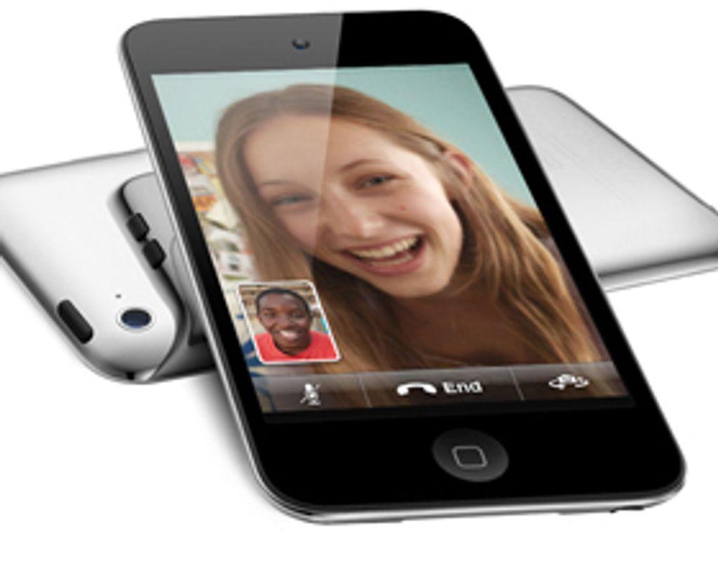 Apple : les nouveautés de la rentrée !