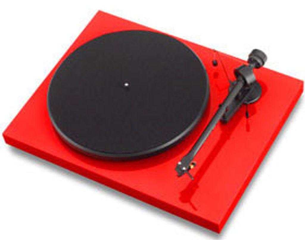Les platines vinyles, maintenant c'est high tech !