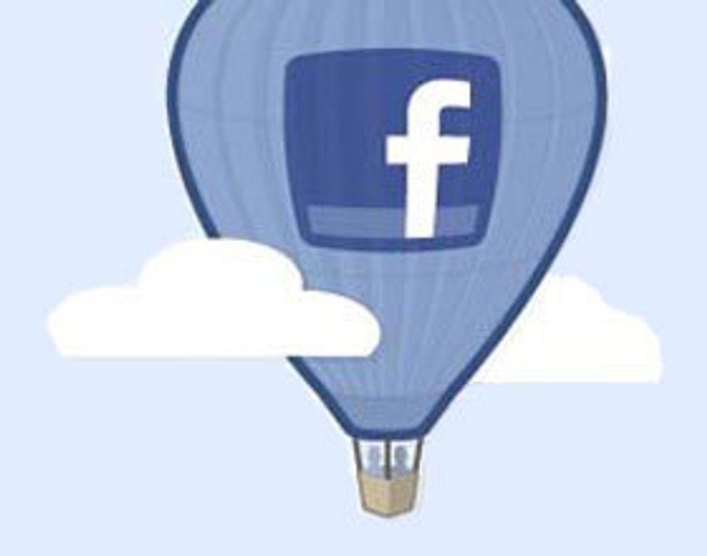 Facebook en version allégée