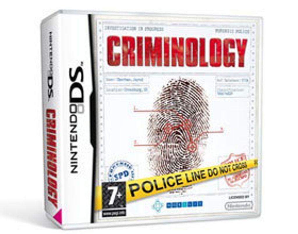 Avec Criminology, je suis devenue une Experte !
