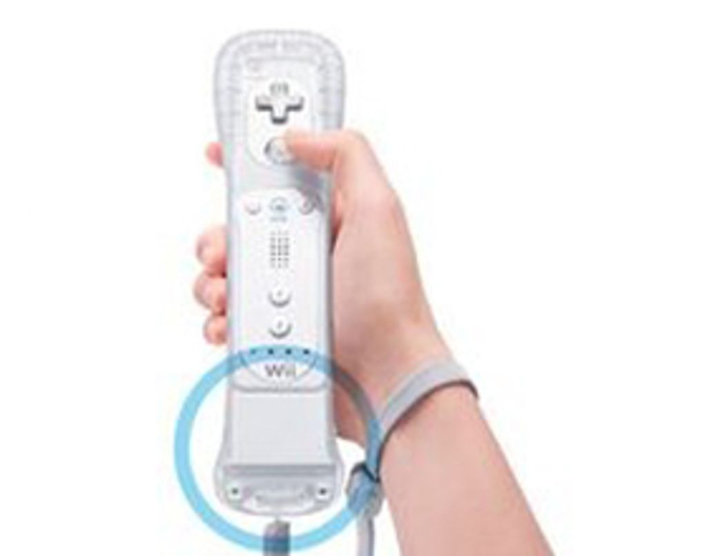 Plus de précision pour la Wii