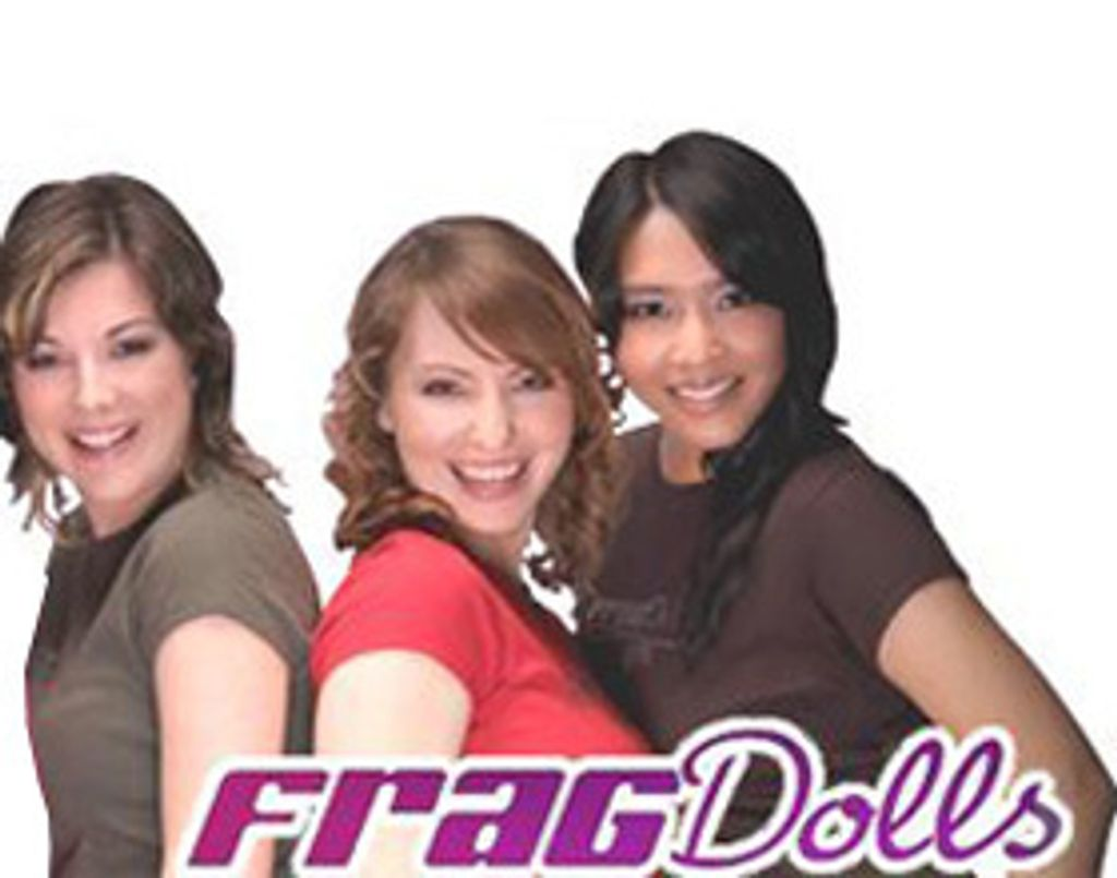 Fragdolls Party 3