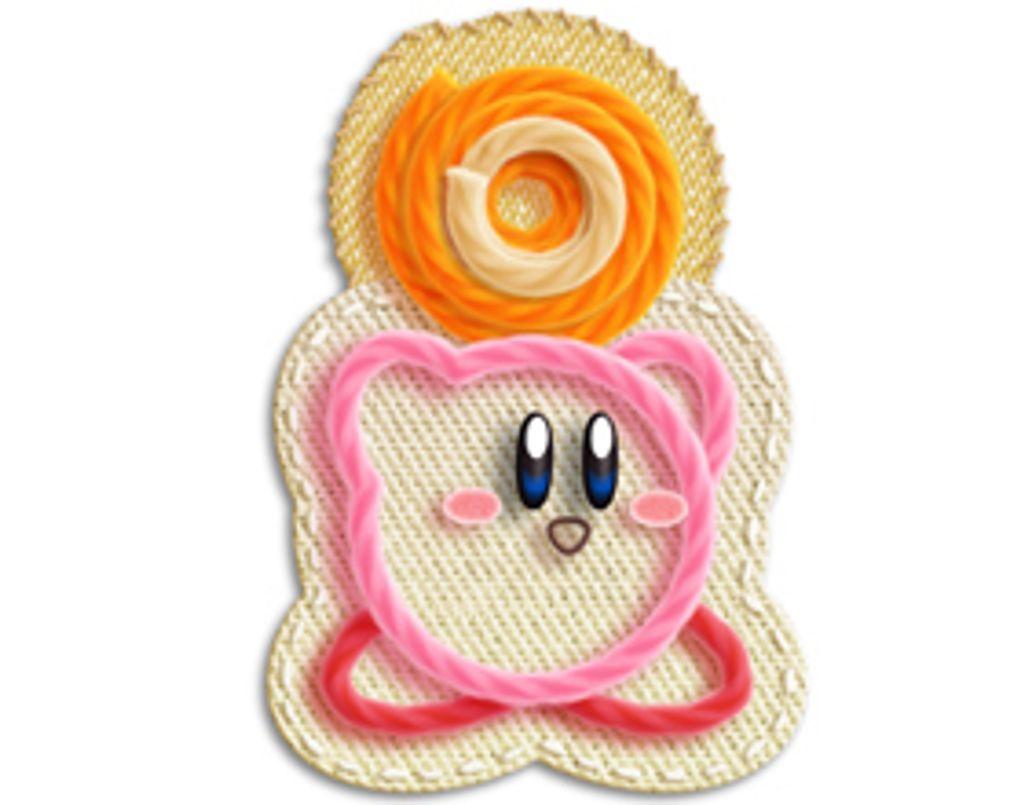 Retour fracassant de Kirby sur Wii !