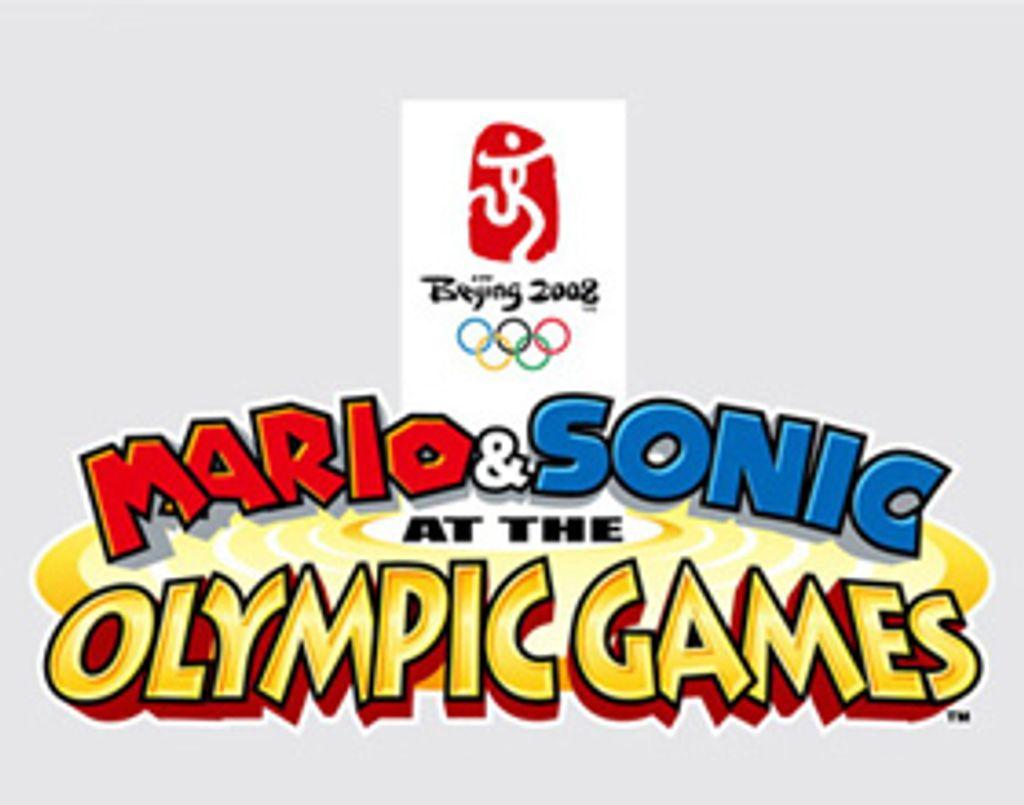 Que font Mario, Sonic et 5 anneaux ?
