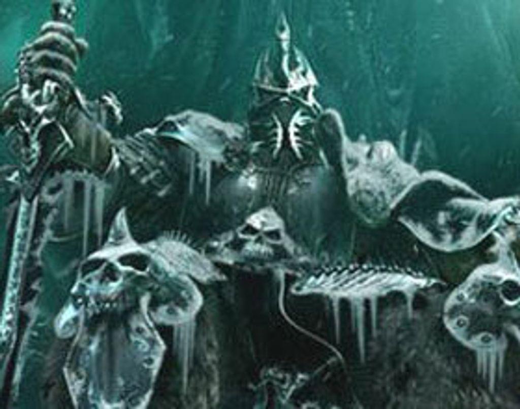 World of Warcraft bientôt au cinéma