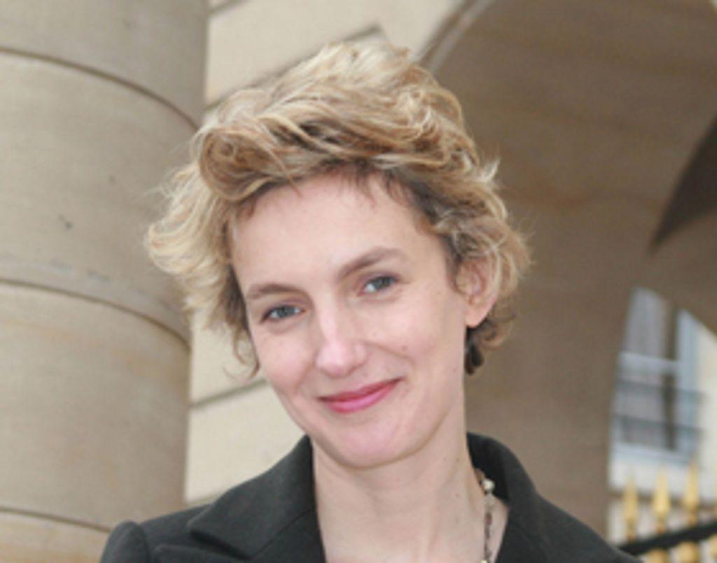 Anna Gavalda lance un roman participatif !