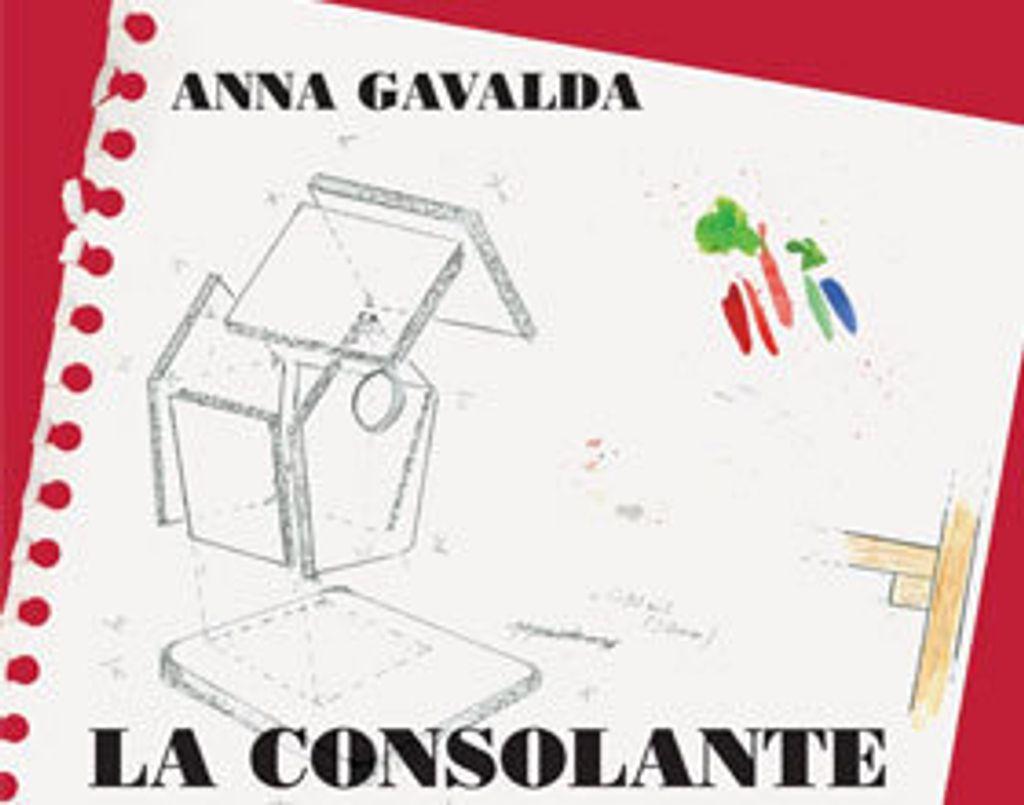 La Consolante, Anna Gavalda
