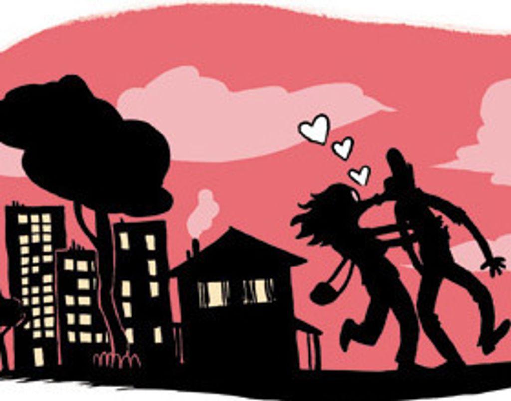 """""""Love Blog"""", BD érotique..."""