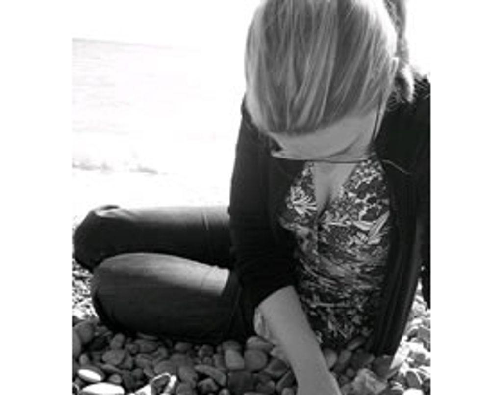 "Interview d'une bloggeuse : Catherine Sanderson alias ""Petite anglaise"""