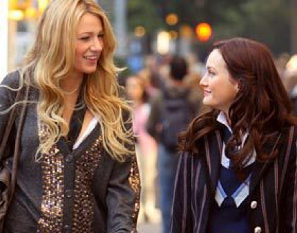 Les secrets du style Gossip Girl dévoilés !
