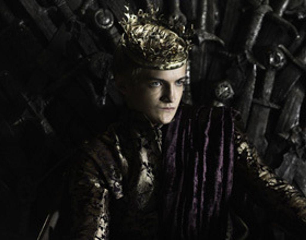 La série Game of Thrones, c'est aussi en B.D !