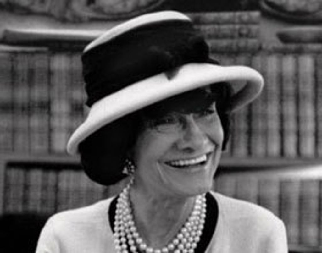 Mademoiselle, Coco Chanel, summer 62...