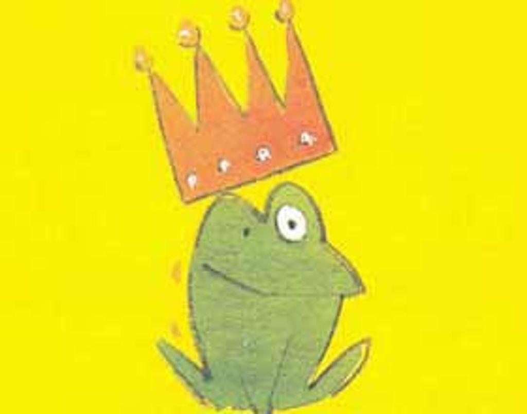 Comment devenir un prince charmant en 10 leçons !
