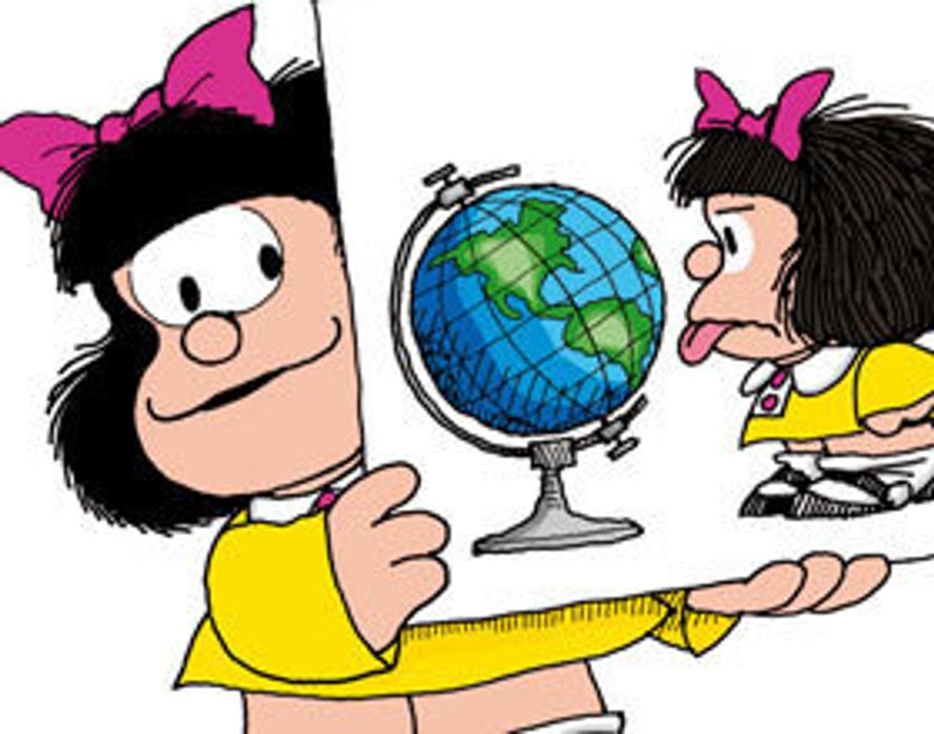 L'indispensable Mafalda