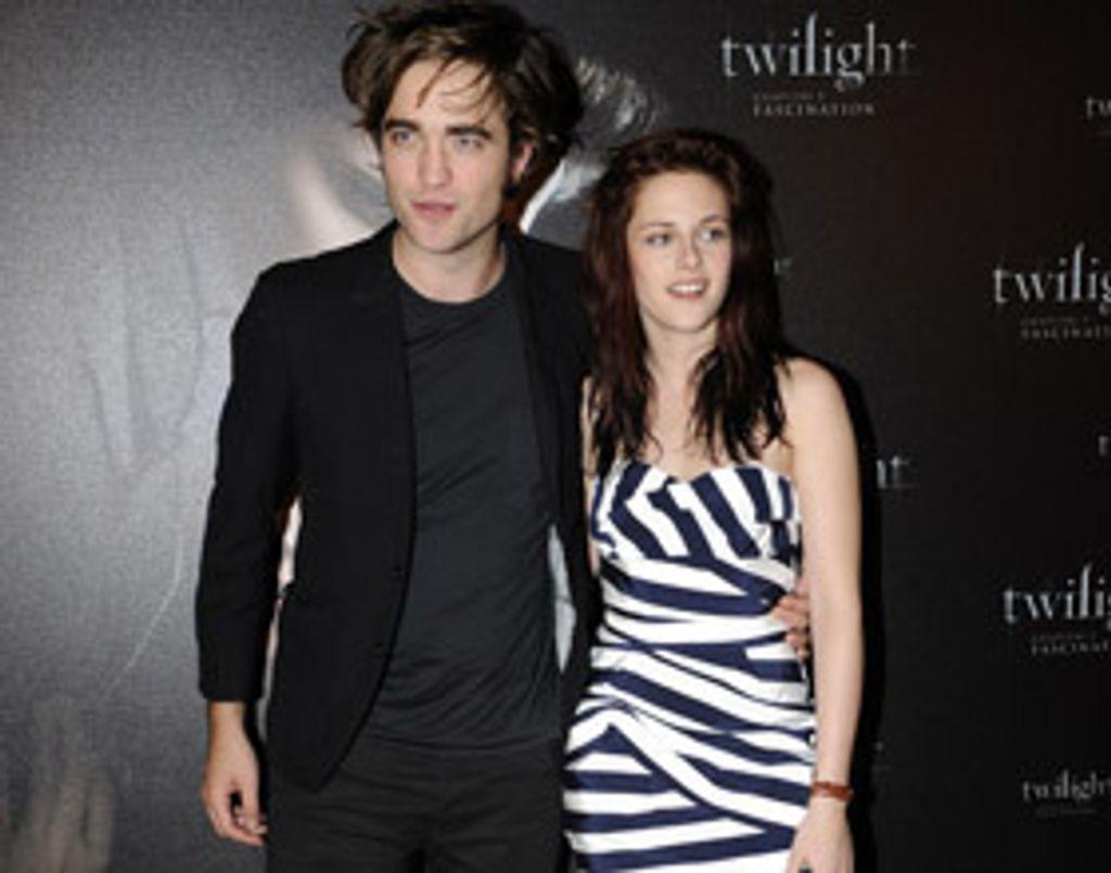 Le manga Twilight va bientôt sortir !
