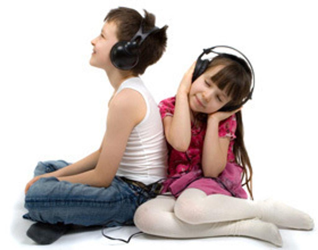 Le Best de la musique pour enfants