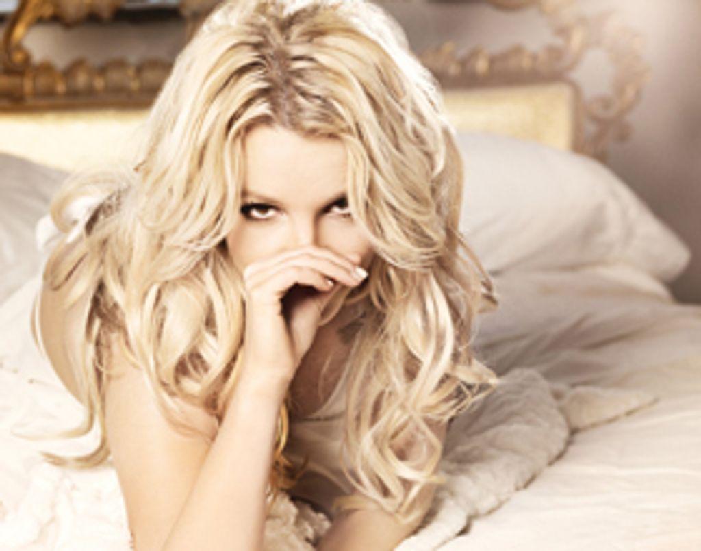 """On adore """"Femme Fatale"""" de Britney Spears"""