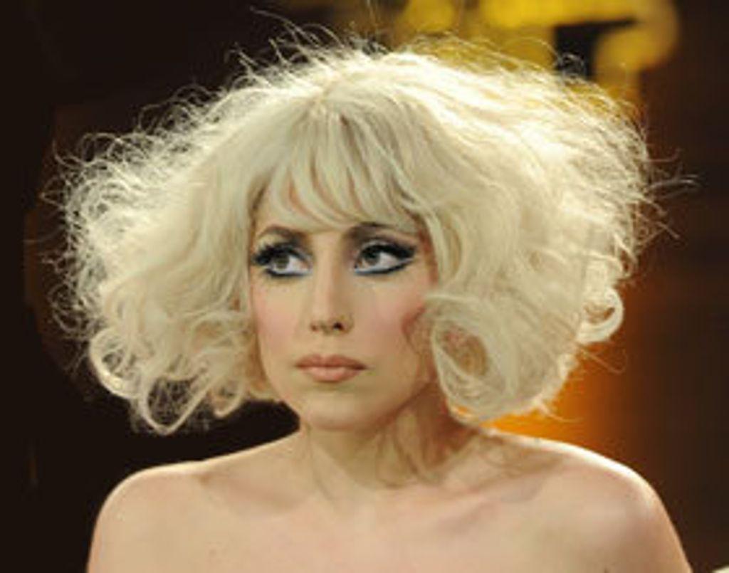 Lady Gaga en concert à Paris le 21 mai 2010 !