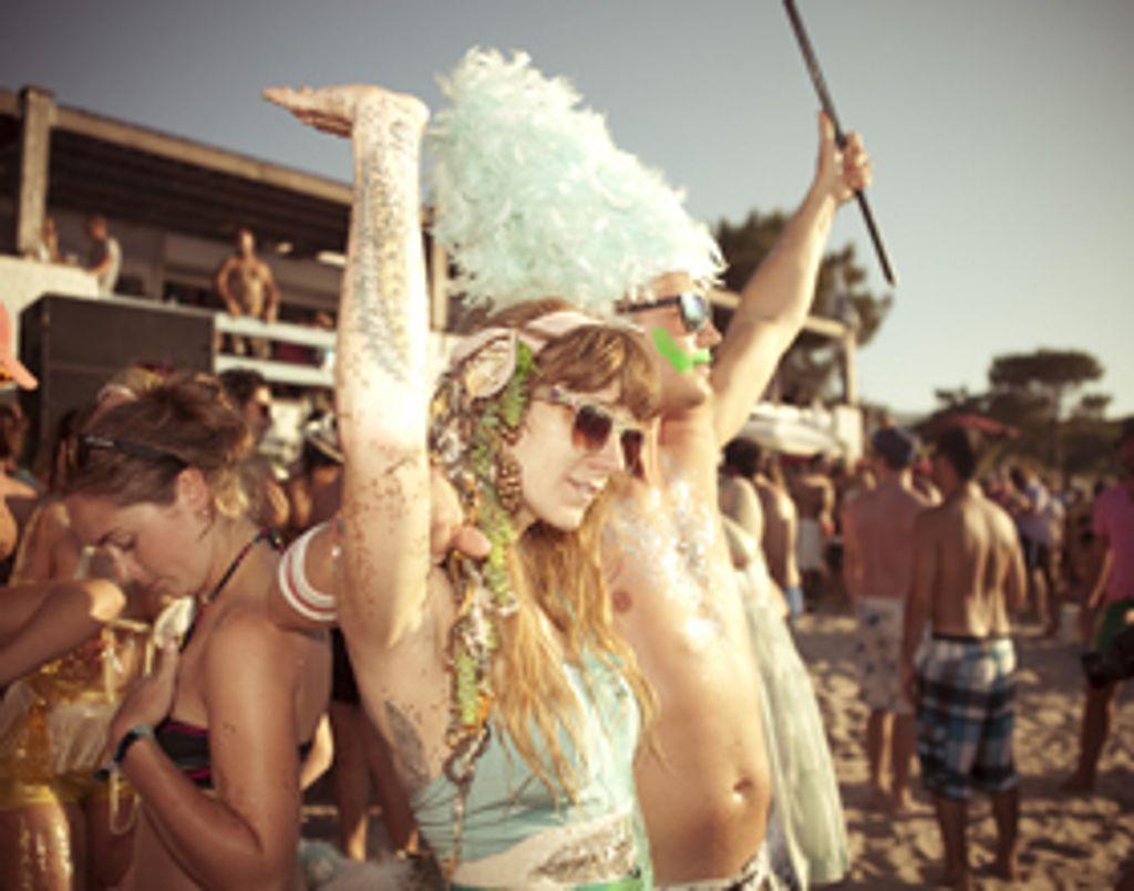 Quels festivals de musique pour l'été 2013 ?