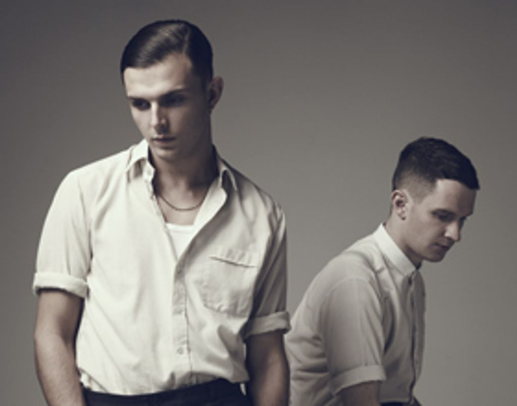 On adore : Happiness de Hurts