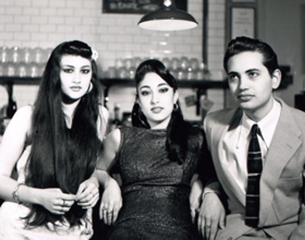 On adore : Smoking In Heaven de Kitty Daisy and Lewis