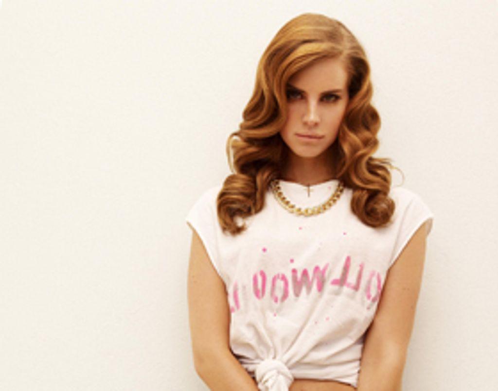J'aime pas Lana del Rey