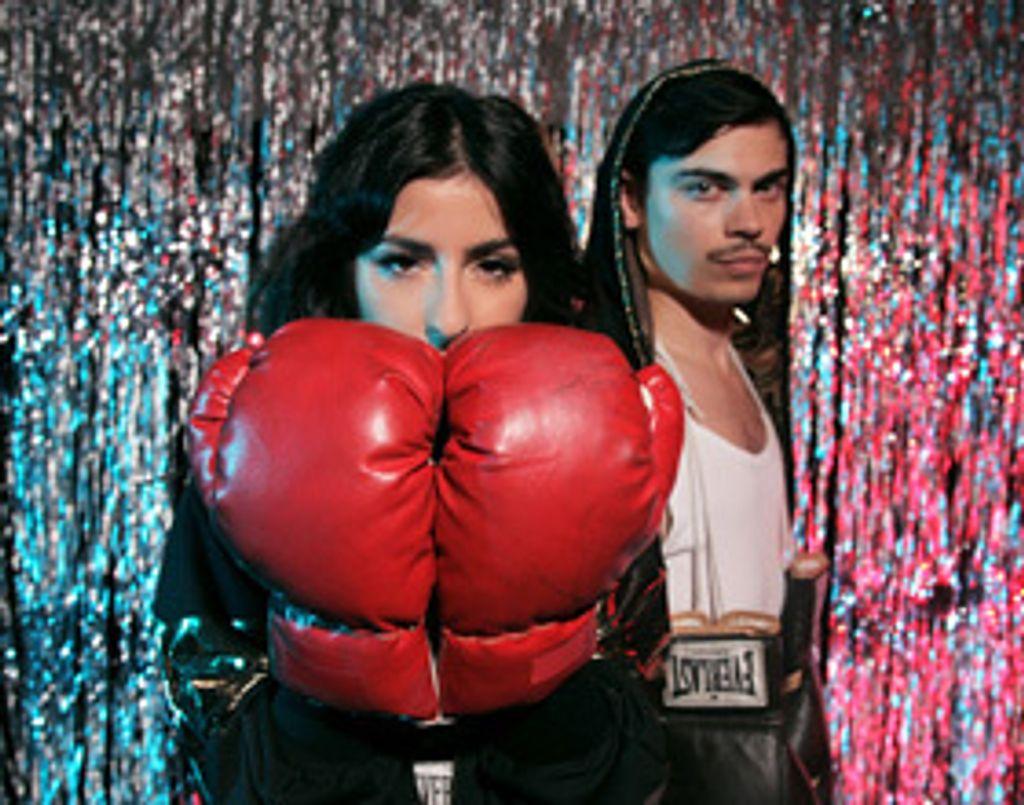 Un nouvel album punchy pour Lilly Wood & The Prick !