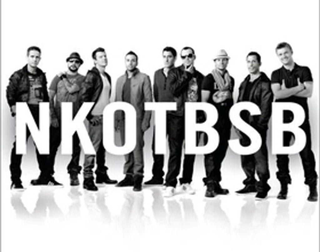 New Kids On The Block vs Backstreet Boys : le match des boys bands!