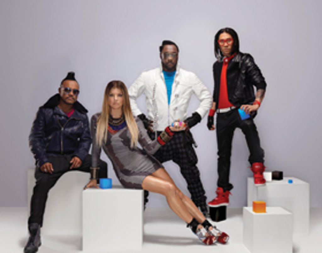 On adore : The Beginning de The Black Eyed Peas
