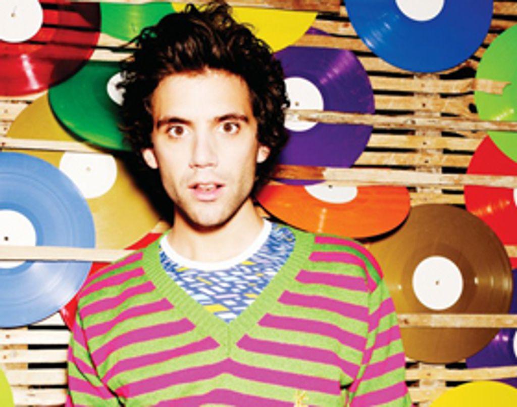 Vous le préférez comment Mika ?