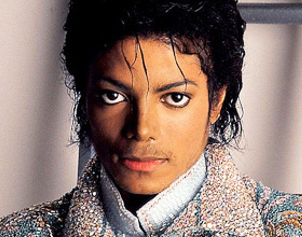 Michael Jackson chante à nouveau !