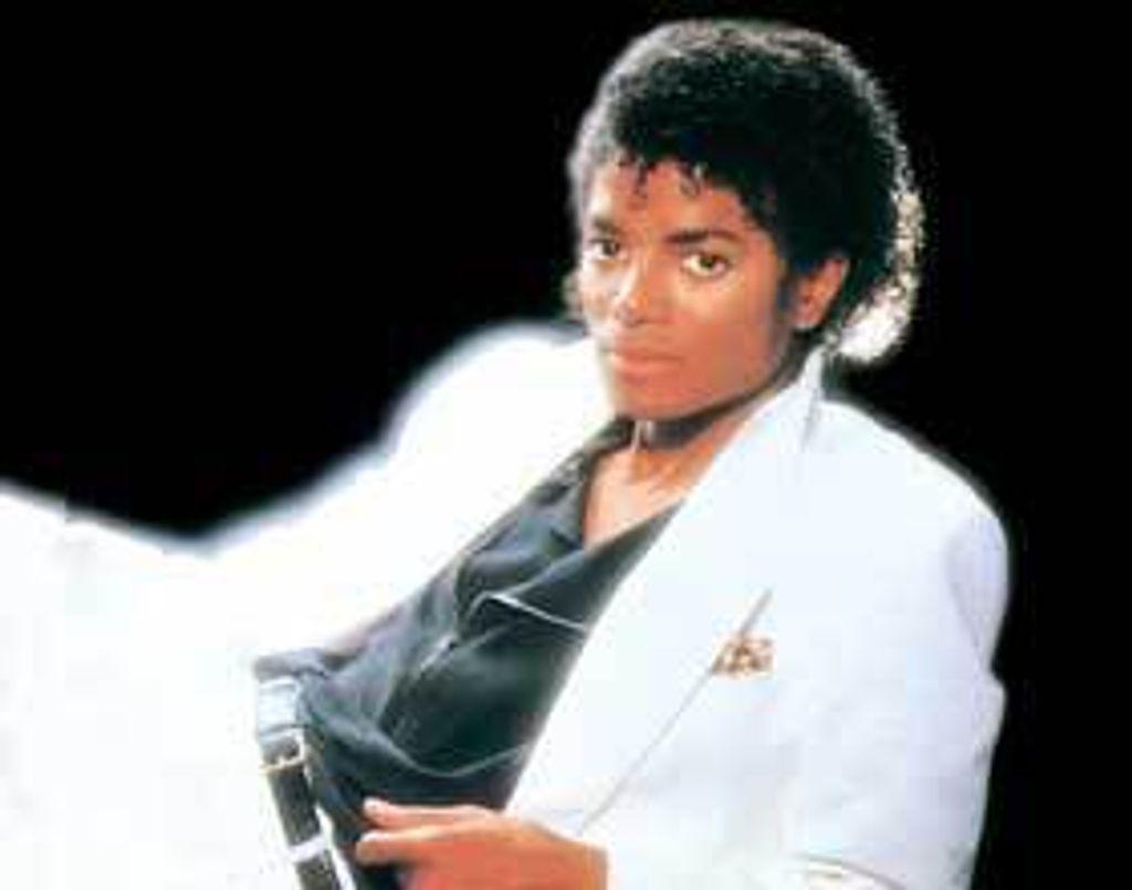 Ma playlist Michael Jackson / Motown