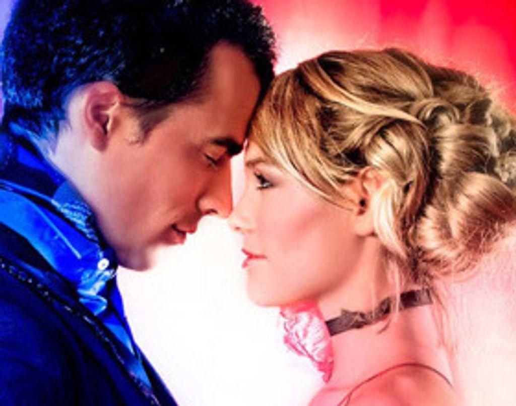 Roméo et Juliette, le retour !