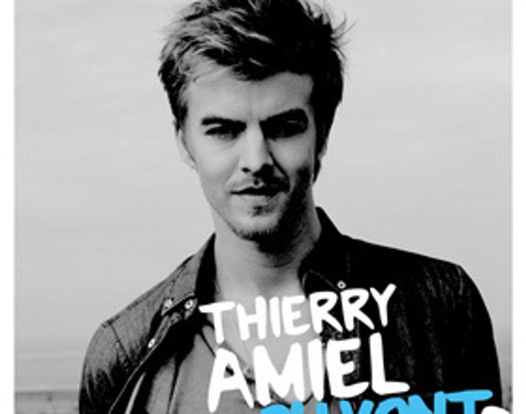 Thierry Amiel