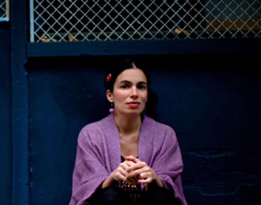 L'album de la semaine : She was a boy de Yael Naim