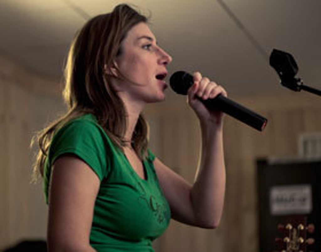 """Session live : """"Je n'embrasse pas les garçons"""", Anaïs"""
